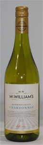 McWilliams Hanwood Estate Chardonnay 201