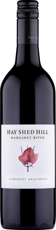 Hay Shed Hill Cabernet Sauvignon 2017 (6 x 750mL), Margaret River, WA.