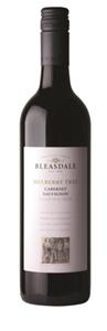 Bleasdale Mulberry Tree Cabernet Sauvign