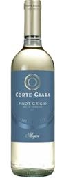Corte Giara Pinot Grigio 2018 (6 x 750mL) Veneto, Italy