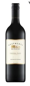 Heathcote Winery `Cravens Place` Shiraz