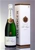 Pol Roger Brut Reserve NV (6 x 750mL Giftboxed), Champagne, France.