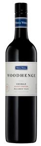 Wirra Wirra Woodhenge Shiraz 2018 (6 x 7