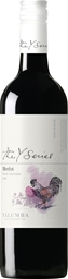 Yalumba `Y Series` Merlot 2019 (12 x 750mL), SA.