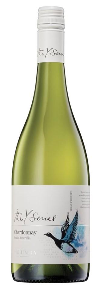 Yalumba Y Series Chardonnay 2019 (12 x 750mL) SA