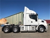 2015 Iveco Powerstar Prime Mover Truck