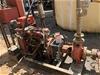 Equipment Surrounding Wet Processing Plant