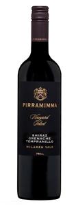 Pirramimma Vineyard Select Shiraz Grenac