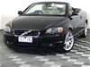 2007 Volvo C70 T5 Automatic Coupe