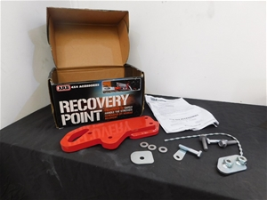 ARB 2814030 Recovery Point