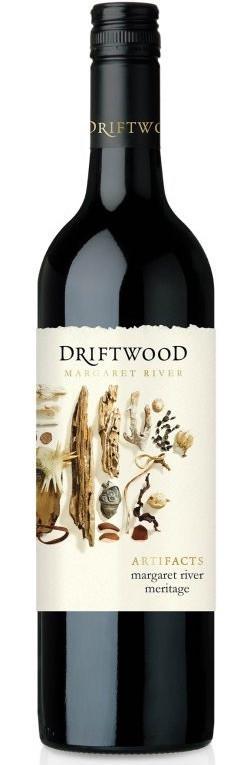 Driftwood Artifactcs Meritage 2015 (12x 750mL). Margaret River, WA