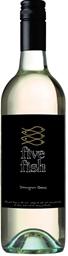 Five Semillon Sauviognon Blanc 2018 (12x 750mL).