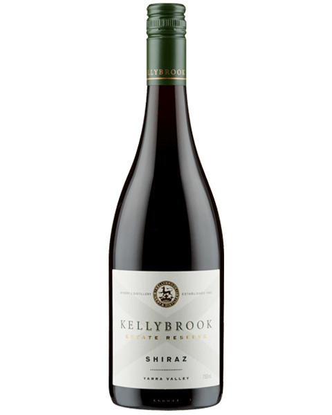 Kellybrook Malakoff Shiraz 2017 (6x 750mL). Yarra Valley, VIC