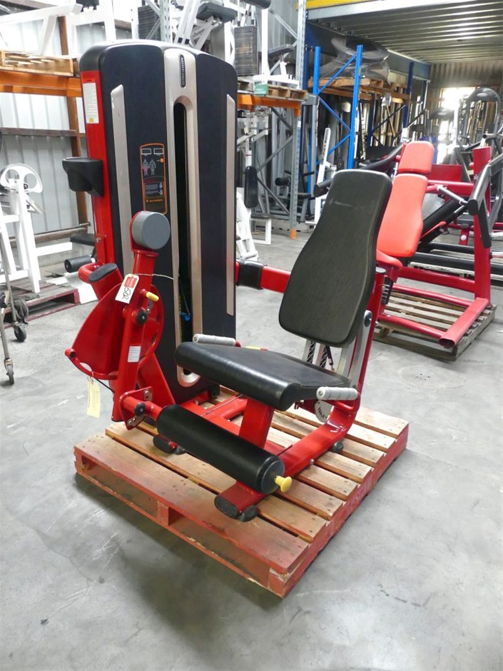 Fitness Leg Extension