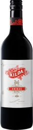 St Kilda Shiraz 2017 (12 x 750mL) Riverina, NSW