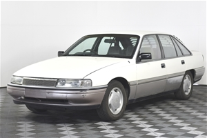 1991 Holden Calais VN 5.0L V8 Automatic