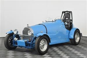 1927 Bugatti Super 35B Replica