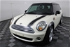 2008 Mini Cooper CLUBMAN R55 Automatic Hatchback