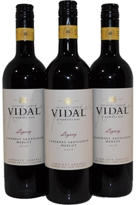 Vidal Legacy Series Hawkes Bay Cabernet