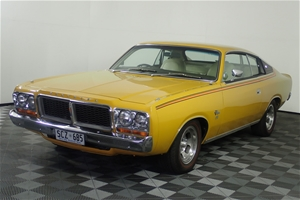 1978 Chrysler CL Charger Automatic Coupe
