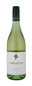 Ashbrook Sauvignon Blanc 2018 (12 x 750m
