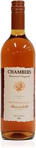 Chambers Rutherglen Muscadelle NV (12 x