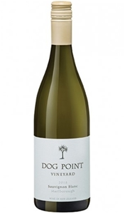 Dog Point Sauvignon Blanc 2018 (12 x 750