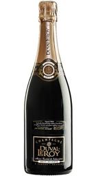 Duval Leroy Champagne Brut Reserve NV Gift Pack (6 x 750mL), France.