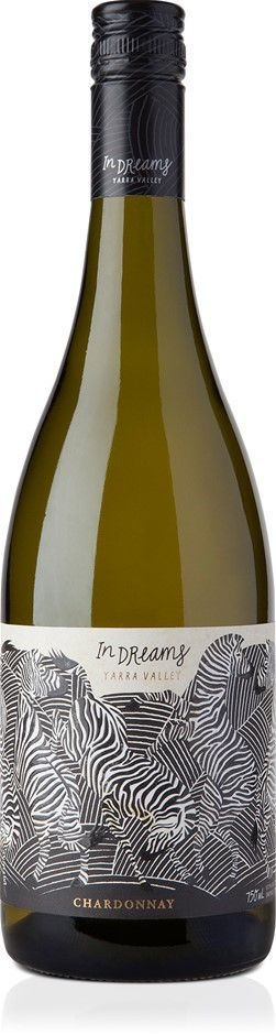 In Dreams Chardonnay 2019 (12 x 750 mL), Yarra Valley, VIC