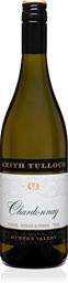 Keith Tulloch Hunter Valley Chardonnay 2018 (12 x 750mL) NSW