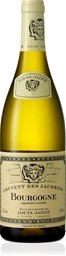 Louis Jadot Bourgogne Blanc Couvent des Jacobin 2018 (12 x 750mL) France