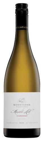 Mountadam Marble Hill Chardonnay 2015 (3 x 750mL), Eden Valley, SA.