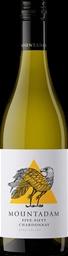 Mountadam Five Fifty Chardonnay 2018 (6 x 750mL), Eden Valley, SA.