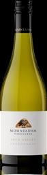 Mountadam Eden Valley Chardonnay 2018 (6 x 750mL), SA.