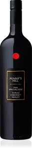 Penny's Hill `The Specialized` Shiraz Ca