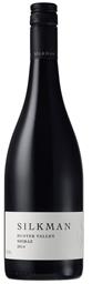 Silkman Wines Shiraz 2017 (6 x 750mL), Hunter Valley, NSW.