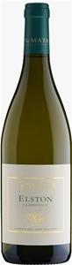 Te Mata Elston Chardonnay 2017 (6 x 750m