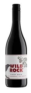 Wild Rock Pinot Noir 2016 (12 x 750mL),