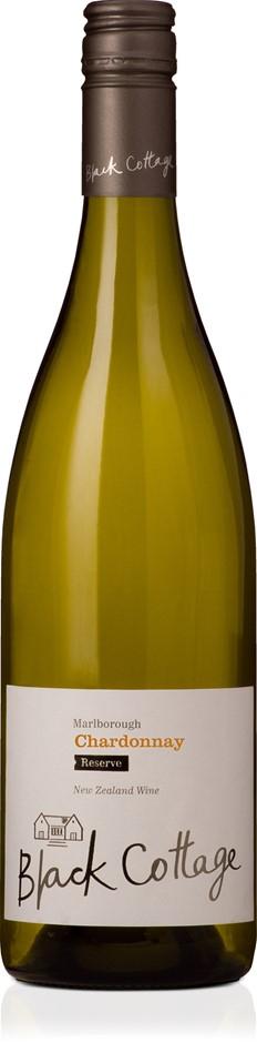 Black Cottage Reserve Chardonnay 2018 (12x 750mL).