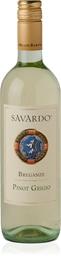 Breganze Savardo Pinot Grigio Screwcap 2019 (6x 750mL).  ITA