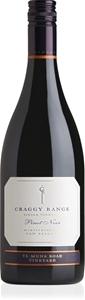 Craggy Range Te Muna Road Pinot Noir 201