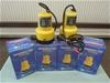 Qty 4 x Unused 24V Electric Bilge Pumps