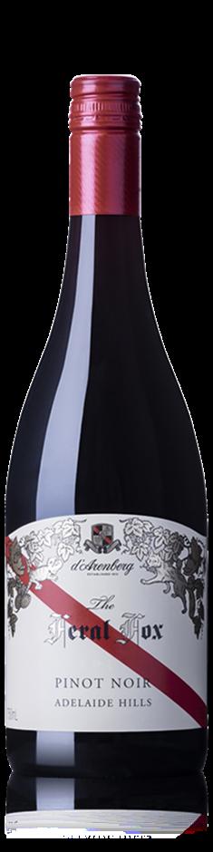d'Arenberg The Feral Fox Pinot Noir 2018 (6x 750mL).