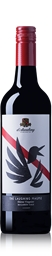 d'Arenberg The Laughing Magpie Shiraz Viognier 2015 (6x 750mL).