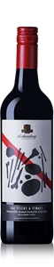 d'Arenberg The Sticks and Stones Tempran