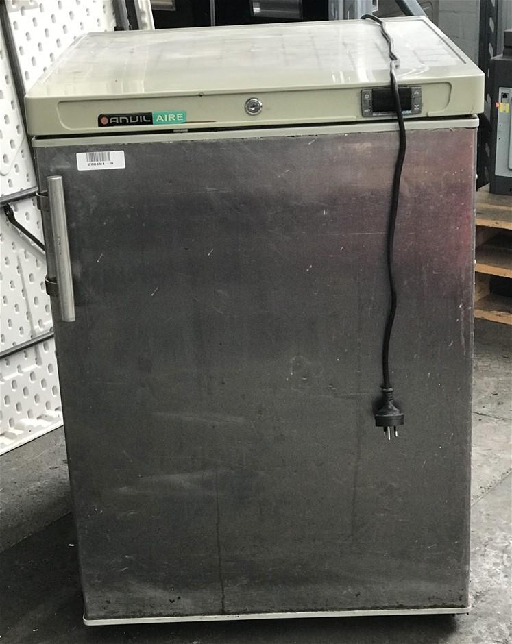Anvil Aire RCX200 Single door refrigerator