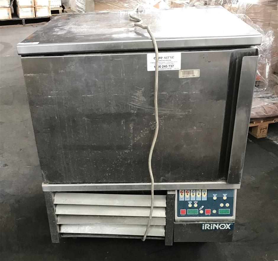 Irinox M.HCM 51/20 Blast freezer, single door