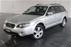 2003 Subaru Outback 3.0R B4A Automatic Wagon