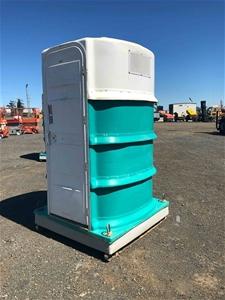 Portaloo - Fresh Water Portable Toilet