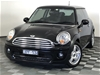 2009 Mini Cooper D R56 Turbo Diesel Automatic Hatchback